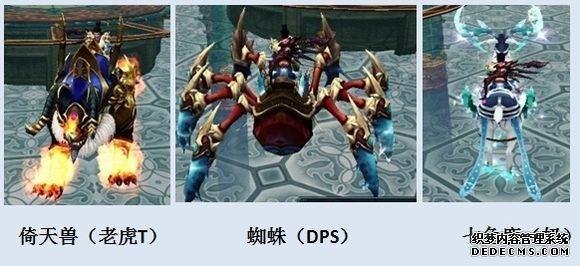 传奇世界网页版玩家分享 云海魔陵超神级攻略